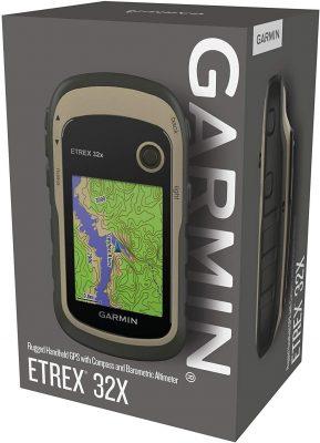 Avis-GPS-eTrex32x-randonnée