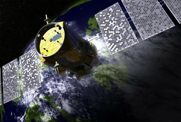 GPS-randonnée-localisation-satellite