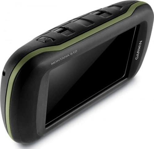 Garmin-Montana-610-Randonnée-Auto-Moto-Quad-écran-tactile-4p
