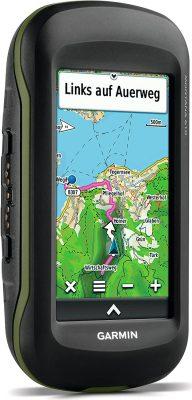 Garmin-Montana-610-portable-Randonnée-Auto-Moto-Quad-Marine-écran-tactile-4p