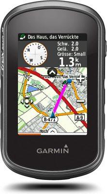 Garmin-eTrex-Touch35-GPS de randonnée