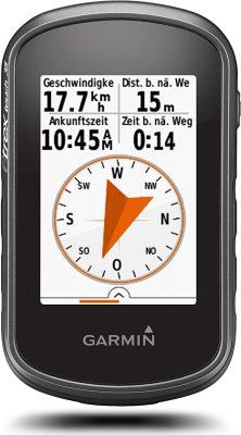 Garmin-eTrex-Touch35-GPS de randonnée avis