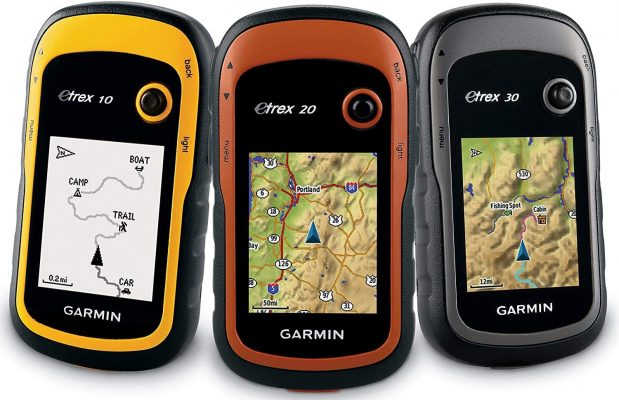 garmin-etrex-10-test-et-avis-Gps-de-randonnée