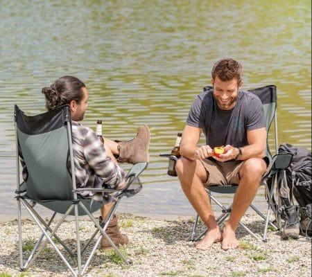 Chaise de camping comparatif guide d'achat