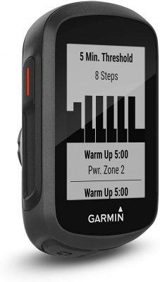 Garmin Edge 130 Plus Test Avis GPS vtt randonnée performance