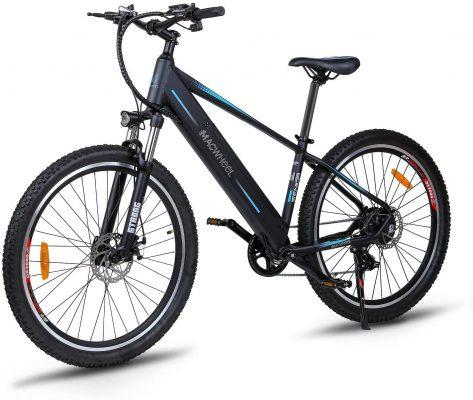 Macwheel Vélo Électrique en Montagne, VTT