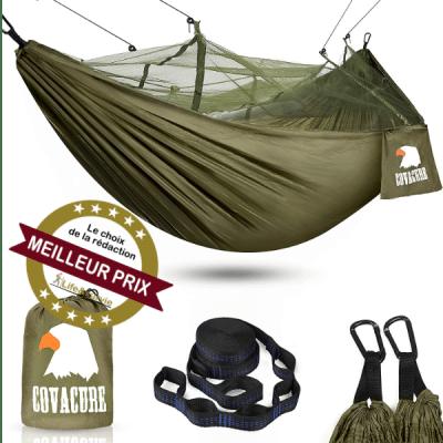 hamac de camping meilleur Prix COVACURE