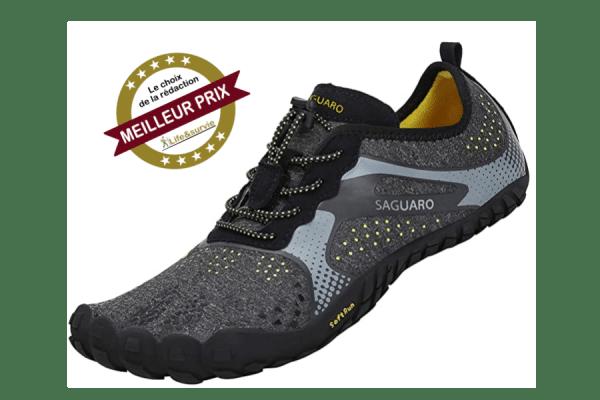 Chaussures Chaussures de trail Saguaro Test et Avis Meilleur Prix
