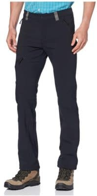 Pantalon de randonnée Columbia Triple Canyon
