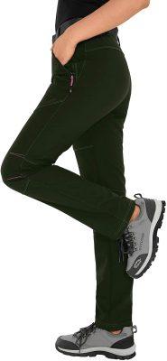 HAINES pantalon de trekking pour femme