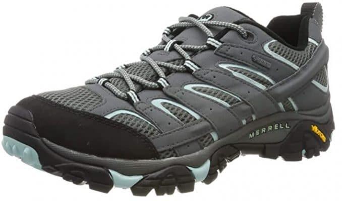 Merrell Moab 2 GTX chaussures de randonnée pour femme