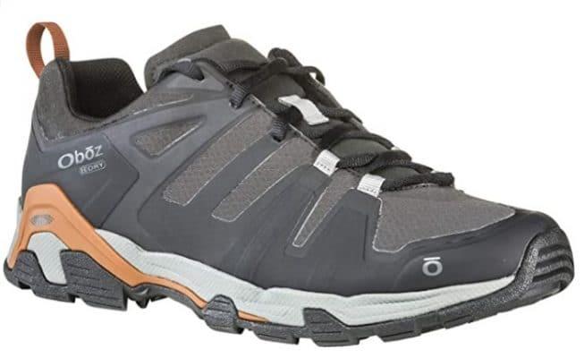 Oboz Arete Low B-Dry chaussures de randonnée pour femme