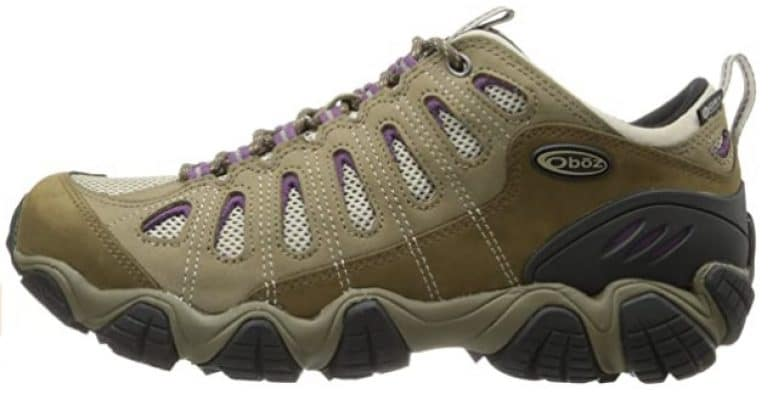 Oboz Sawtooth II Low Women's Chaussure De Marche