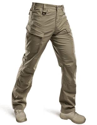 Pantalon tactique HARD LAND
