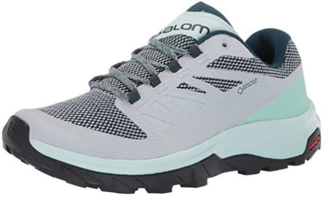SALOMON Shoes Outline GTX