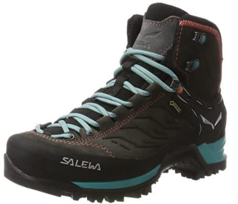 Salewa WS Mountain Trainer Mid Gore-tex