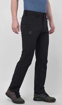 Salomon Wayfarer StraightLT Pantalon