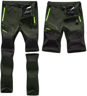 ZOEREA Pantalon