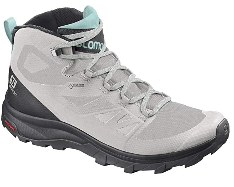 Salomon chaussures randonnée femme